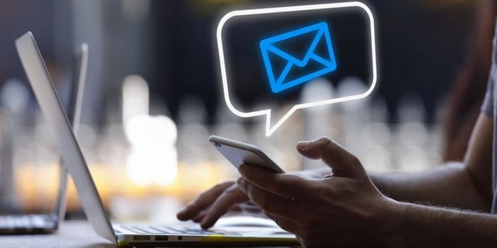 When to use email, when not to use email