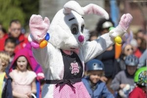 Easter, Easter Activities, Toronto, Mississauga, GTA, Events, Easter 2019