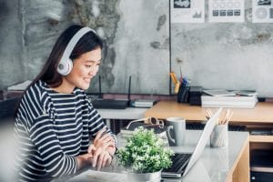 Wellness from Home: Optimizing the Home Office for Mental Health Benefits