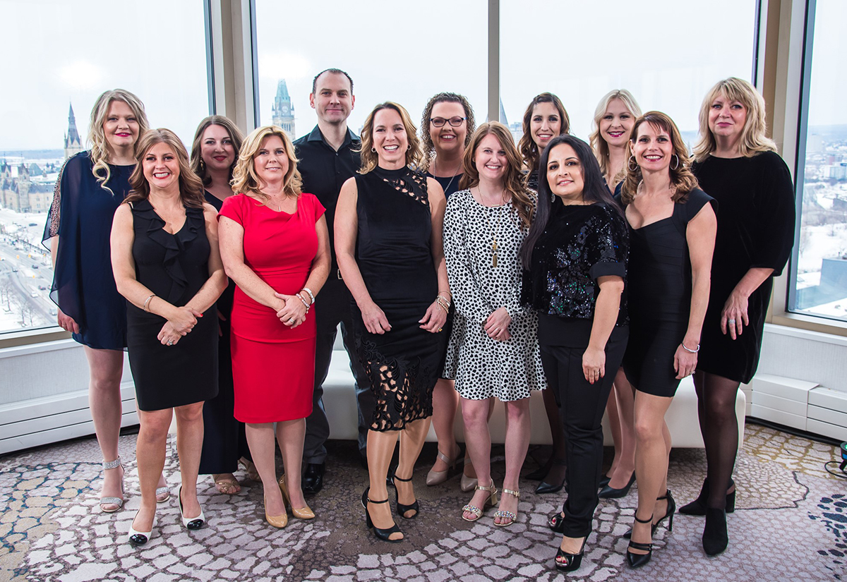 staffing solutions canada